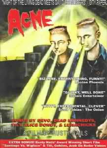REVIEW: Acne (2000)