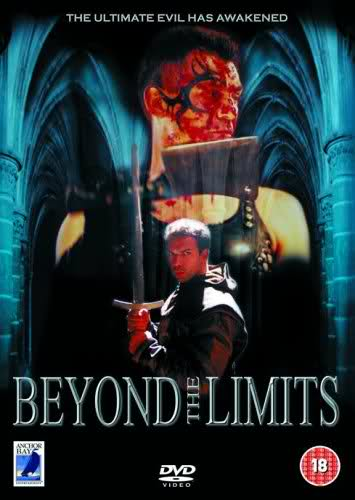 REVIEW: Beyond the Limits (2003)