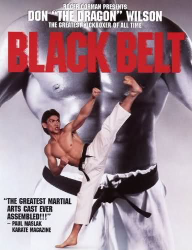 REVIEW: BlackBelt (1992)