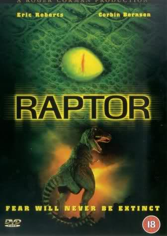 REVIEW: Raptor (2001)