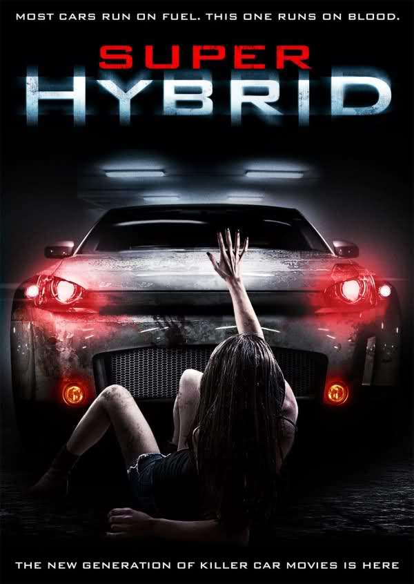 REVIEW: Super Hybrid (2010)