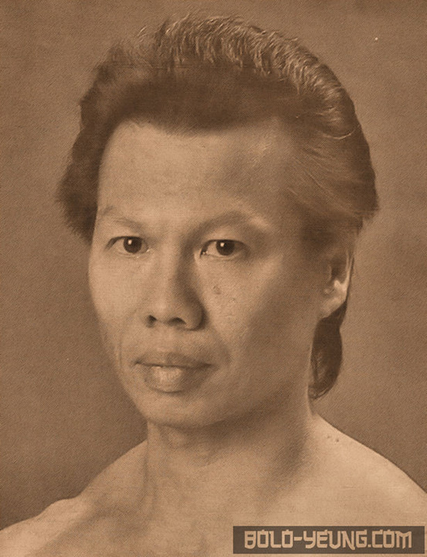 Bolo Yeung - Photo Colection | Wallpaper Digital Nice