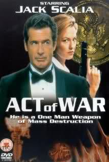 Review: Act of War (1998)
