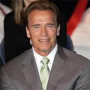 "Arnold Schwarzenegger to make the ""Last Stand""…"