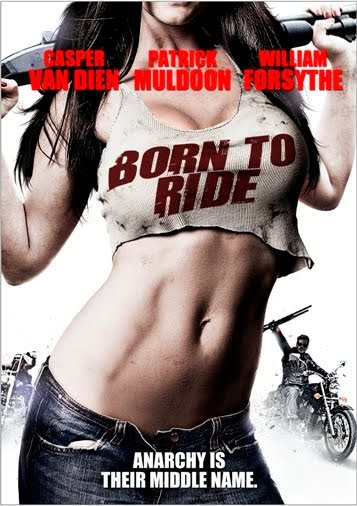 REVIEW: Born to Ride (2011)