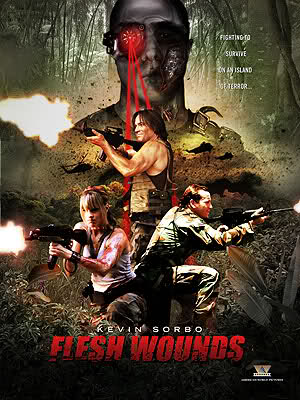 REVIEW: Flesh Wounds (2011)
