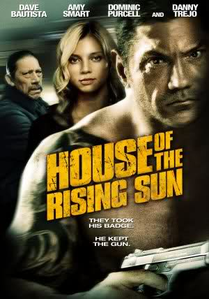 REVIEW: House of the Rising Sun (2011)