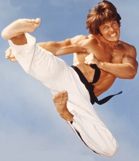 Legendary martial arts fighter Joe Lewis…is fighting for his life