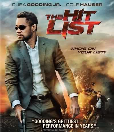 REVIEW: The Hit List (2011)