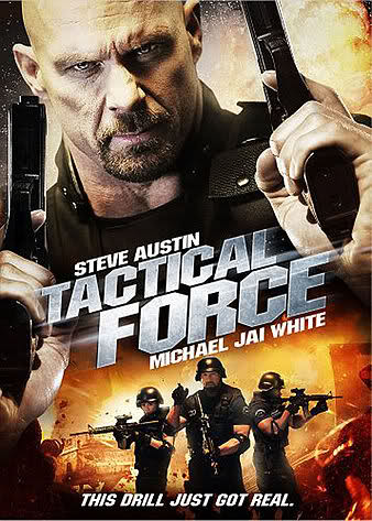 REVIEW: Tactical Force (2011)