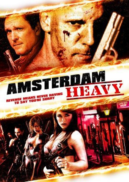 REVIEW: Amsterdam Heavy (2011) + trailer