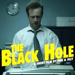 WATCH ONLINE: The Black Hole (2008, short film)