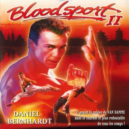 WATCH ONLINE: Bloodsport 2 (1996)