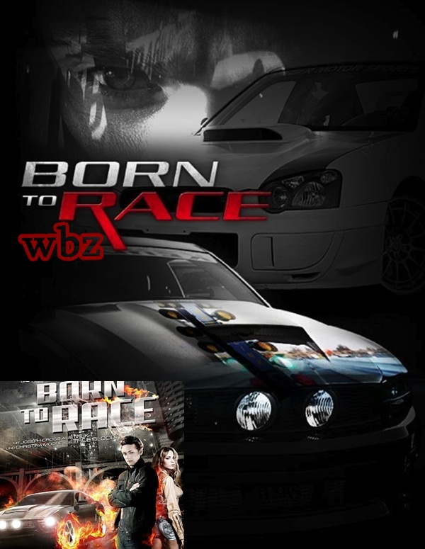 review born to race 2011