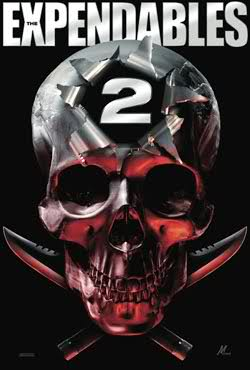 """Expendables 2"" character breakdowns and Schwarzenegger shaping up for the role"