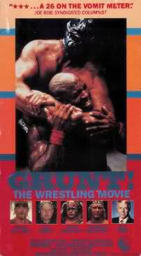 REVIEW: Grunt! The Wrestling Movie (1985)