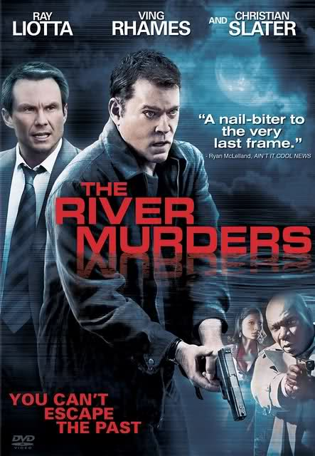 REVIEW: The River Murders (2011)