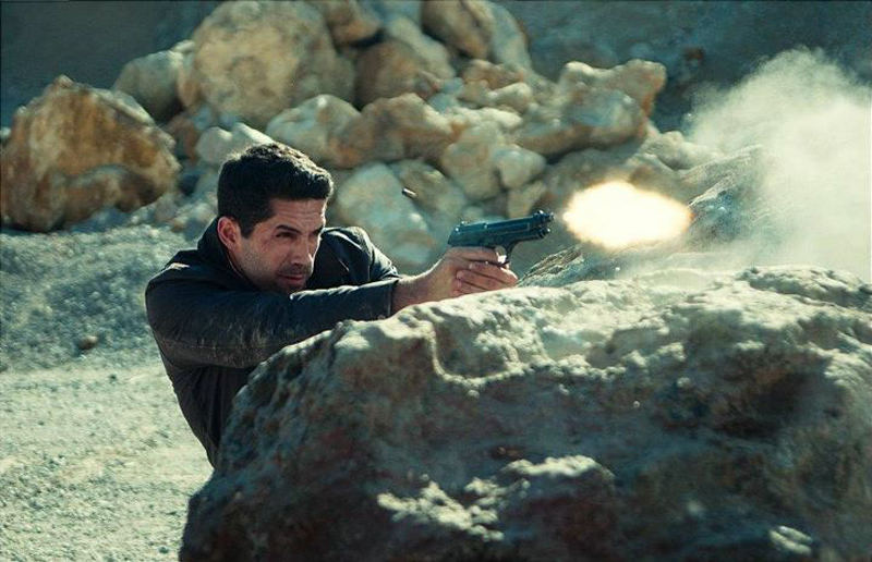 2 new exciting film projects from Scott Adkins – photos – video