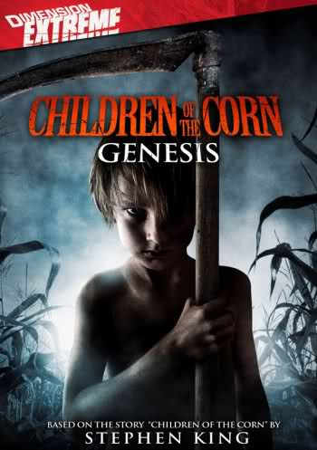 REVIEW: Children of the Corn – Genesis (2011) + trailer