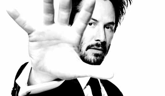Man of Tai Chi: Keanu Reeves plans a modern kung-fu movie