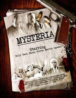 REVIEW: Mysteria (2011) + trailer