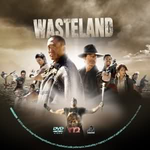 REVIEW: Wasteland (2011) + trailer