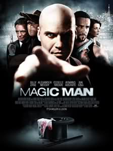 REVIEW: Magic Man (2010) + trailer