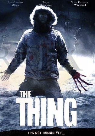 REVIEW: The Thing (2011)