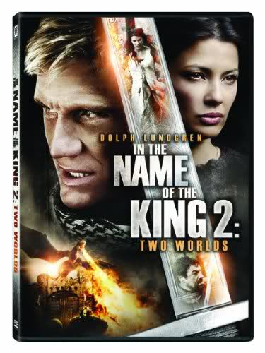 REVIEW: In the Name of the King 2 (2011) + trailer
