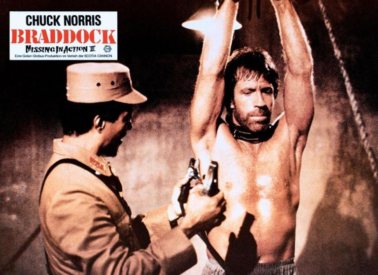 chuck norris tribute real facts and 180 pictures