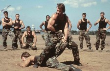 Delta force 2Chuck Norris© Paramount Pictures