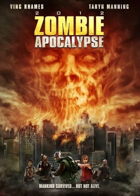 REVIEW: Zombie Apocalypse (2011) + trailer