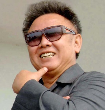 "North Korea's Kim Jong-il: a feature film on the ""iron-fisted"" leader?"