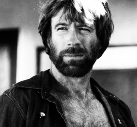 Chuck Norris tribute: Real facts and 180 pictures