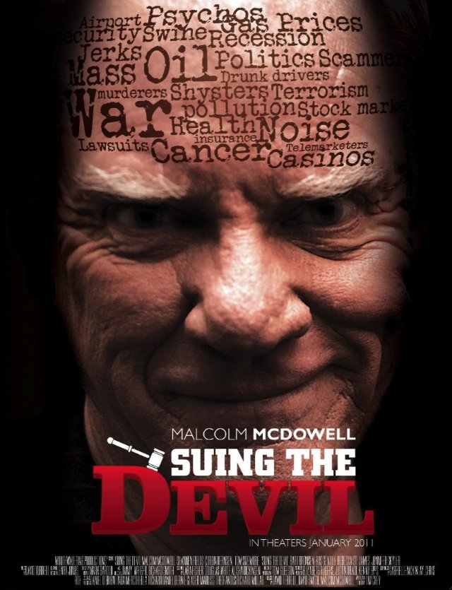 REVIEW: Suing the Devil (2011) + trailer