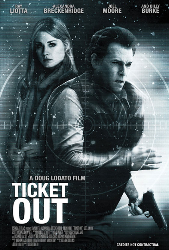 REVIEW: Ticket Out (2010)