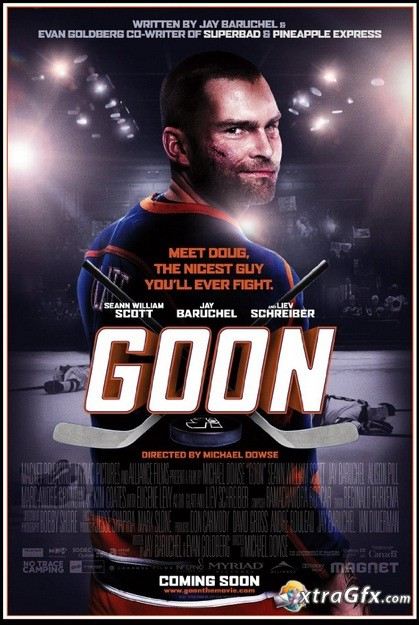 REVIEW: Goon (2011)