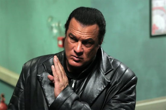 6 tips how Steven Seagal could revive his career
