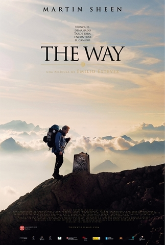 REVIEW: The Way (2010) + trailer