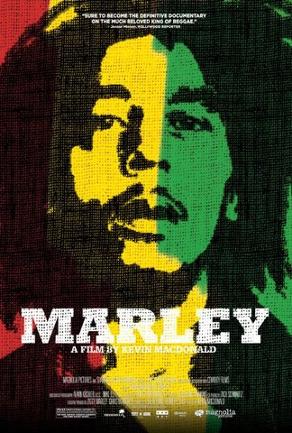 REVIEW: Marley (2012)