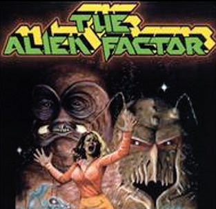 WATCH ONLINE: The Alien Factor (1978)