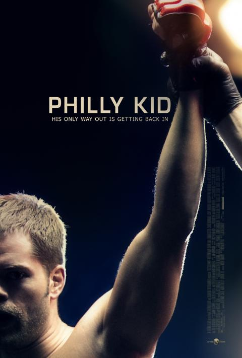 REVIEW: The Philly Kid (2012) + trailer