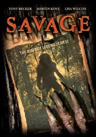 REVIEW: Savage (2009)