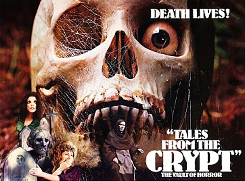WATCH ONLINE: Tales from the Crypt (1972)