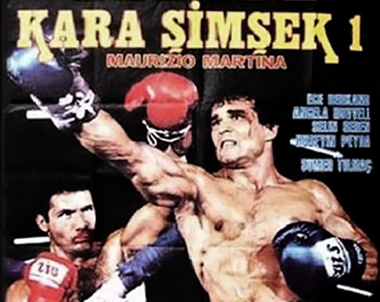 WATCH ONLINE: Turkish Rocky aka Kara Simsek (1985)