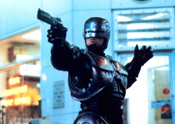 "Parsing the inhuman characters of ""RoboCop"" trilogy"