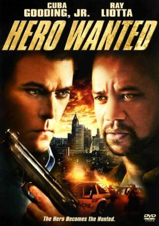 REVIEW: Hero Wanted (2008)