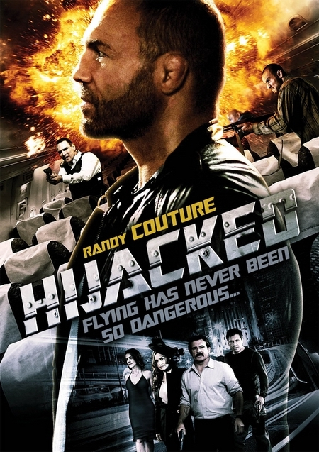 REVIEW: Hijacked (2012)