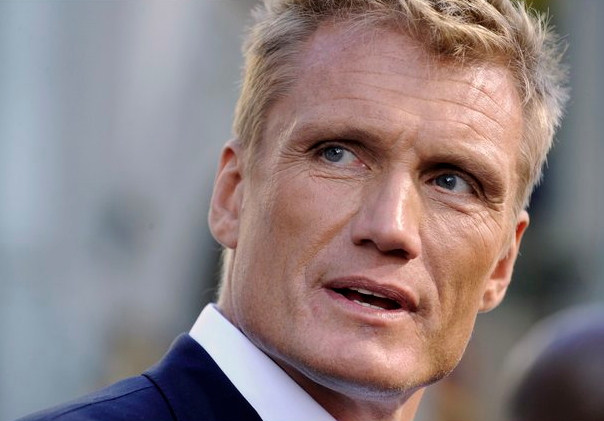 Lundgren to team up with Couture, Vinnie Jones for LA crime thriller