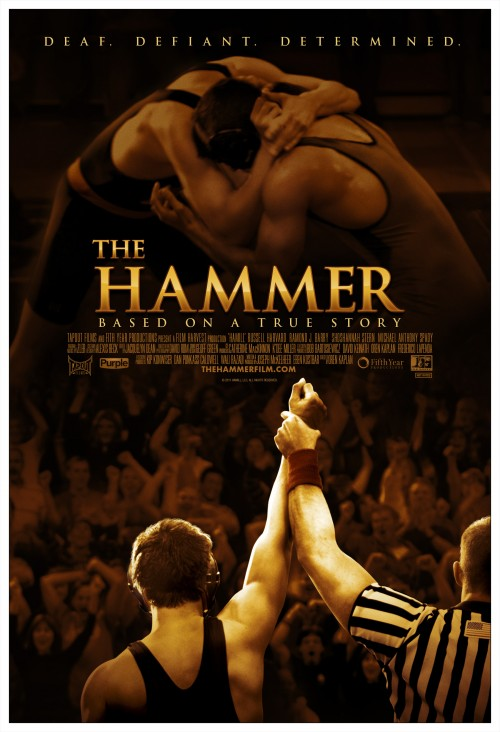 the hammer Amazoncom: the hammer: russell harvard, raymond j barry, shoshanna stern, susan gibney, rich franklin, michael anthony spady, courtney halverson, joseph mckelheer, oren kaplan: movies & tv.